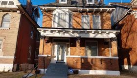5051 Cabanne Avenue, St Louis, MO 63113