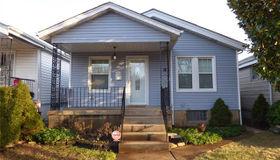 4630 Alexander Street, St Louis, MO 63116