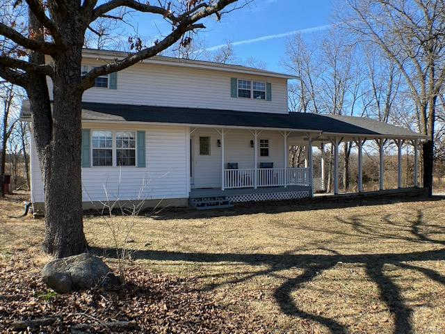 Video Tour  - 15701 County Road 1130, St James, MO 65559