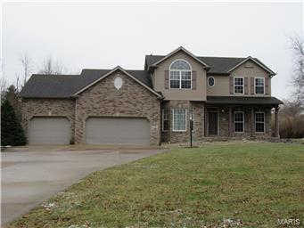 Another Property Sold - 308 Cross Creek Drive, Bethalto, IL 62010