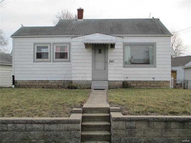641 Lincoln Avenue, East Alton, IL 62024 has an Open House on  Sunday, March 15, 2020 12:00 PM to 1:30 PM