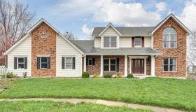 322 Meadow Place Court, St Charles, MO 63303
