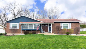 5533 Greenton, St Louis, MO 63128