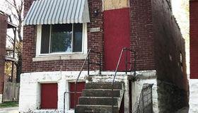 2931 Indiana Avenue, St Louis, MO 63118
