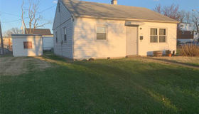 2732 Dalton Avenue, St Louis, MO 63139