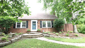 740 North Laclede Station Road, Webster Groves, MO 63119