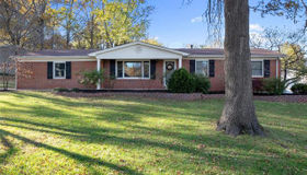 1205 King Carey Drive, St Louis, MO 63146