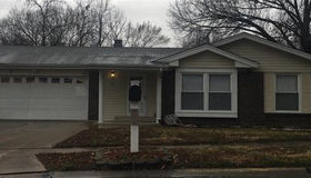 5803 Rabbit Run Drive, St Louis, MO 63129