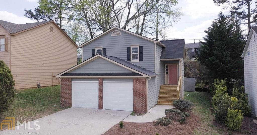Another Property Rented - 1774 Bertram Ln, Marietta, GA 30008