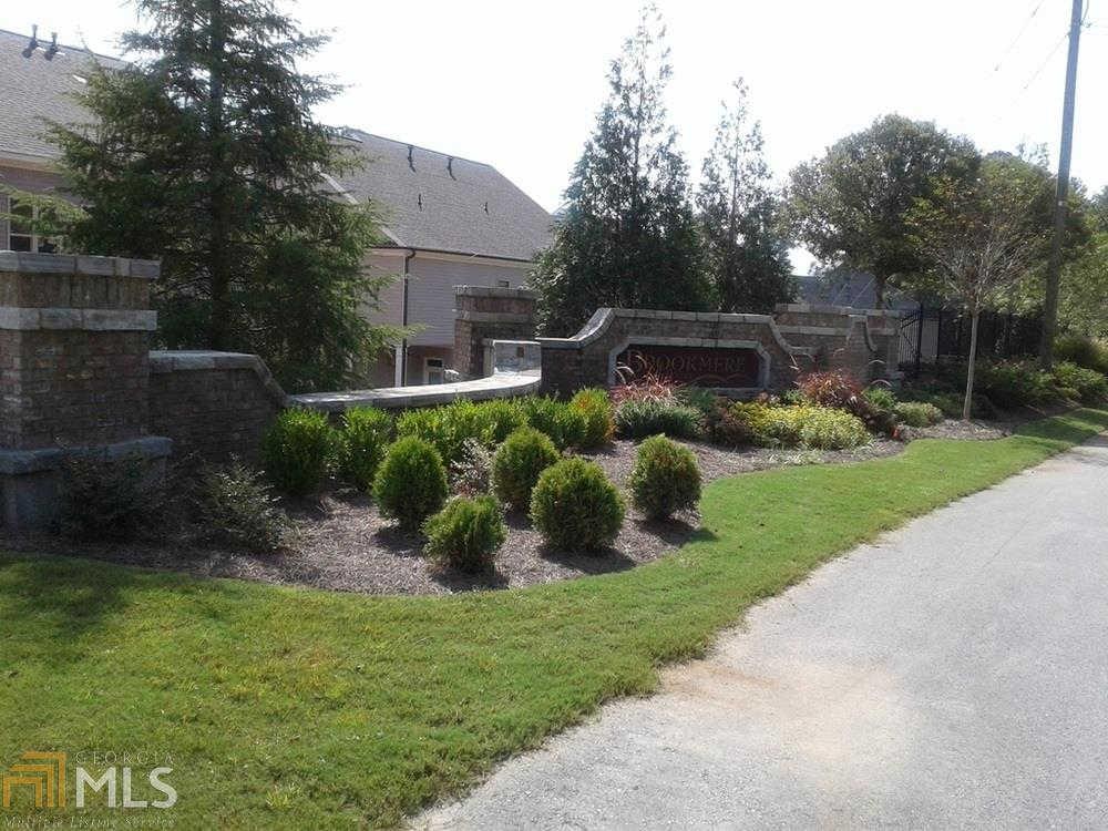 Another Property Rented - 7842 Laurel Crest Drive, Johns Creek, GA 30024