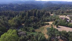 0 Skyland Road, Outside Area (inside Ca), CA 95033