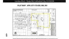 Landau, Cathedral City, CA 92234