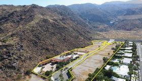 Las Palmas Estates Drive, Palm Springs, CA 92262