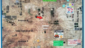 0 Vac/78 Stw/vic Avenue A12, Antelope Acres, CA 93536