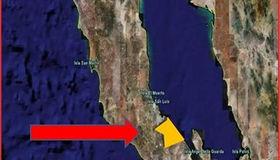 Baja. Mexico, CA 99999