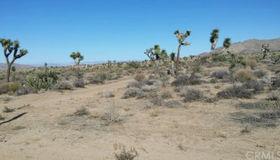 0 Palomar Av, Yucca Valley, CA