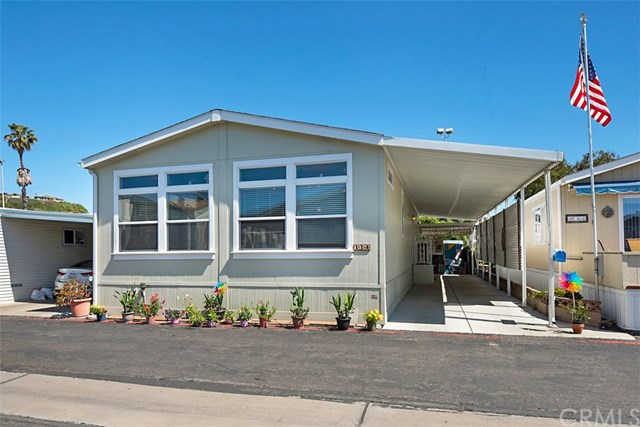 114 Bay Drive, San Clemente, CA 92672 is now new to the market!