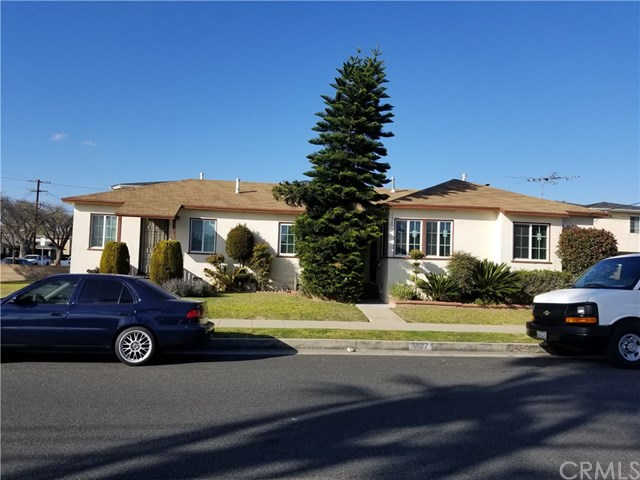 Another Property Sold - 1527 W 160th Street, Gardena, CA 90247