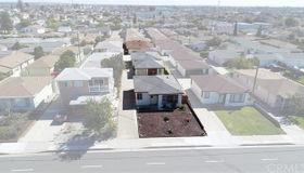 14524 Condon Avenue, Lawndale, CA 90260