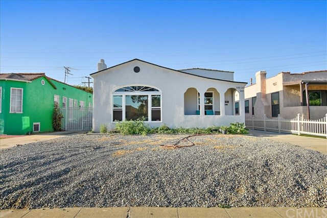 545 W 99th Street, Los Angeles, CA 90044 is now new to the market!