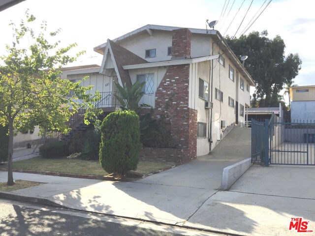 Video Tour  - 521 Evergreen Street, Inglewood, CA 90302