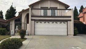 18721 Rochelle Avenue, Cerritos, CA 90703
