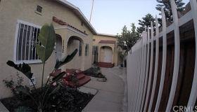 1134 N Mariposa Avenue, Hollywood, CA 90029