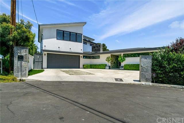 Another Property Rented - 16200  Bertella  Drive Encino, CA