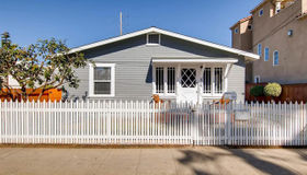 724 N Cleveland Street, Oceanside, CA 92054