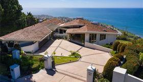 948 Paseo LA Cresta, Palos Verdes Estates, CA 90274