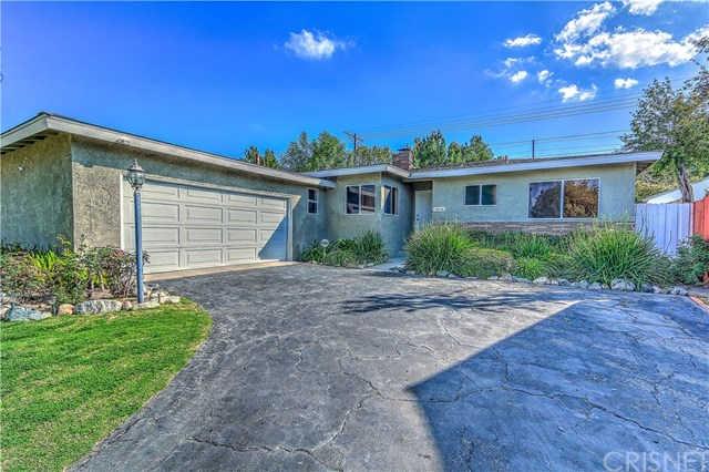 Another Property Rented - 19420 Calvert Street, Tarzana, CA 91335