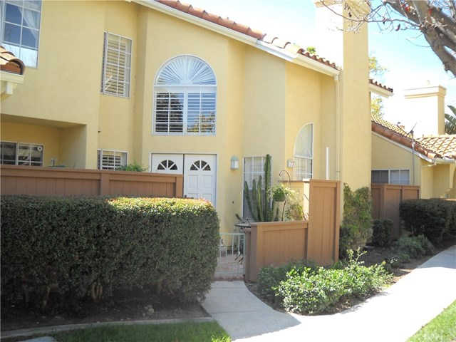 Another Property Rented - 77 Abrazo Aisle, Irvine, CA 92614