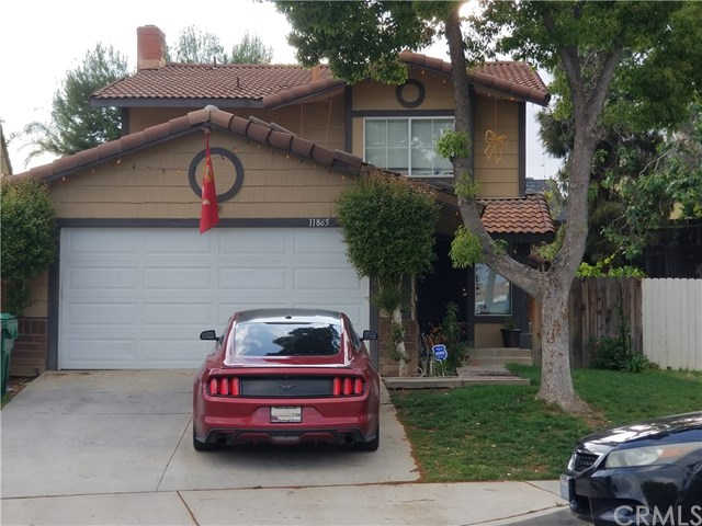 Another Property Rented - 11865 Dream Street, Moreno Valley, CA 92557