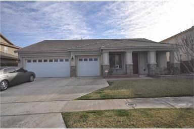 Another Property Rented - 8945 Honeysuckle Avenue, Hesperia, CA 92344