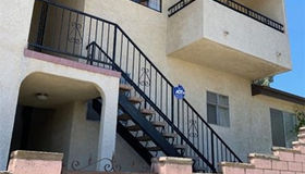 1804 S Alma Street #3, San Pedro, CA 90731