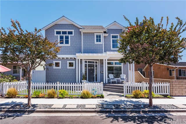 Another Property Rented - 312 13th Street, Seal Beach, CA 90740