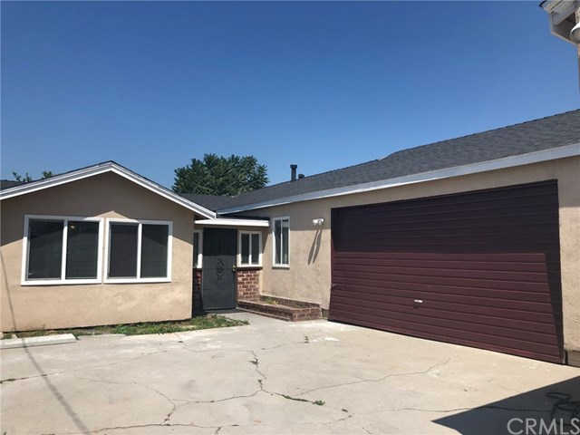 423 Florence Avenue, Monterey Park, CA 91755 is now new to the market!