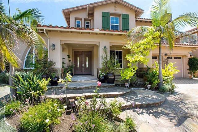 2912 Canto De Los Ciervos, San Clemente, CA 92673 is now new to the market!