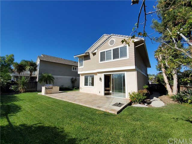 20 Red Rock Lane, Laguna Niguel, CA 92677 is now new to the market!