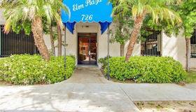 726 Elm Avenue #203, Long Beach, CA 90813