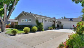 1598 Gretel Lane, Mountain View, CA 94040