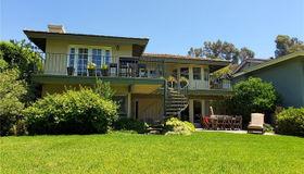 31811 Greens Point, Laguna Niguel, CA 92677