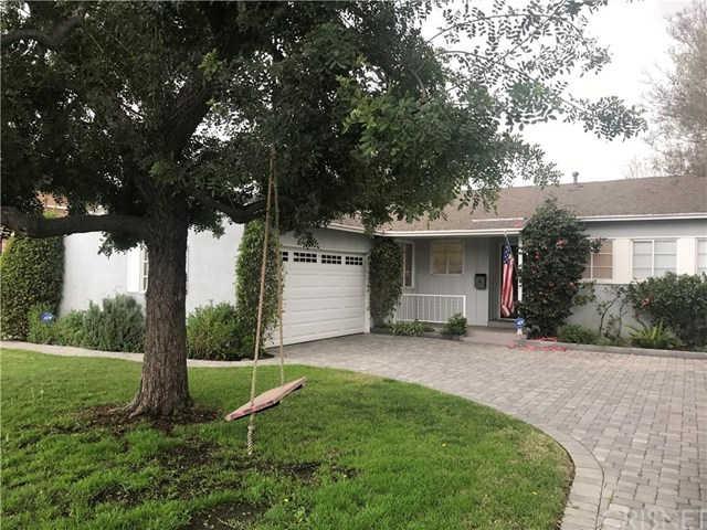 7107  Andasol  Avenue Lake Balboa, CA 91406 now has a new price of $2,690!