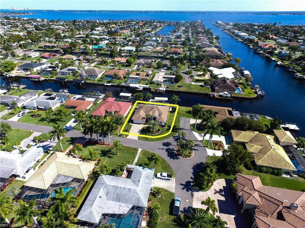 3521 Se 18th Ave, Cape Coral, FL 33904 now has a new price of $599,900!