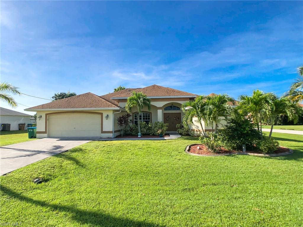 2608 Miracle PKY, Cape Coral, FL 33914 now has a new price of $369,900!