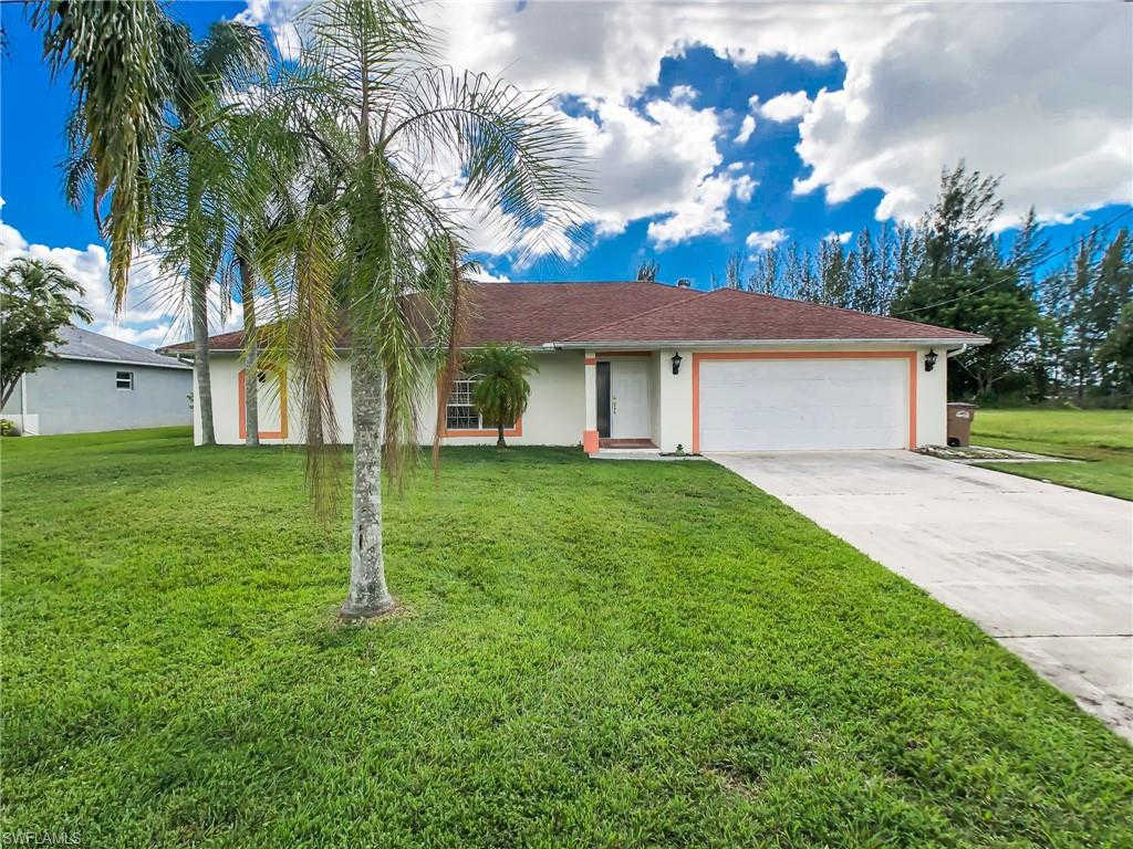 322 SW 20th St, Cape Coral, FL 33991 now has a new price of $244,900!