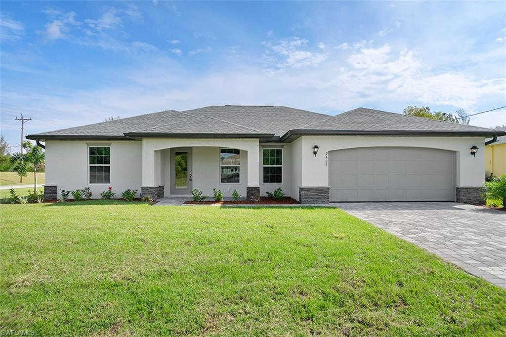 Another Property Sold - 2802 NW 41st Ave, Cape Coral, FL 33993