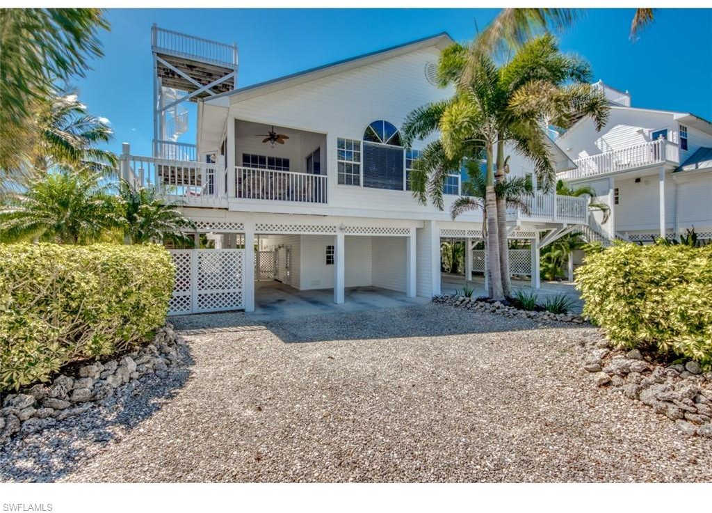 16731 Seagull Bay CT, Bokeelia, FL 33922 now has a new price of $539,000!