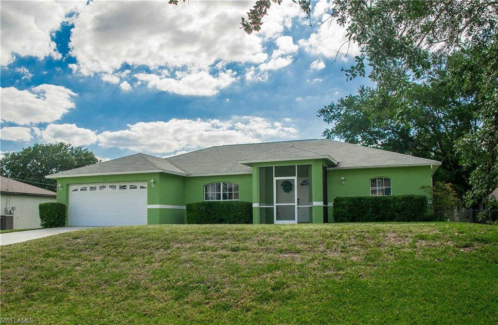Another Property Sold - 930 SW 6th CT, Cape Coral, FL 33991