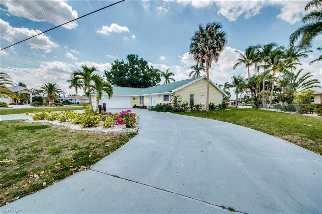 Another Property Sold - 1832 Palaco Grande PKY, Cape Coral, FL 33904
